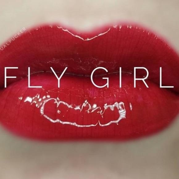 LipSense Fly Girl